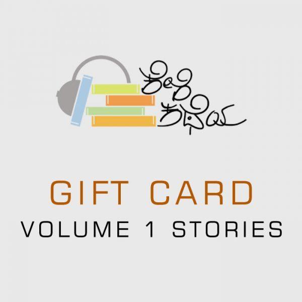 Gift Volume 1